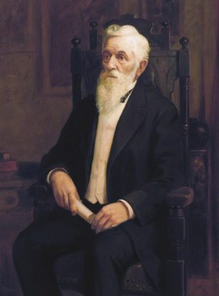 Big-J-Milling_About-Lorenzo-Snow-Portrait